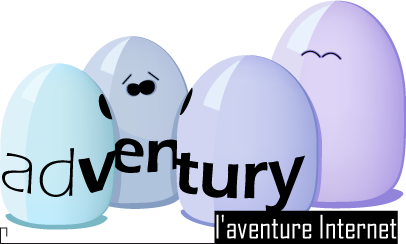 Adventury Agence Web