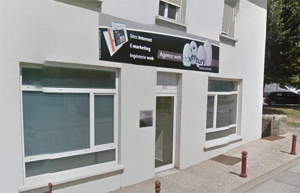 Agence Web Adventury - 01510 ARTEMARE